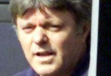 Maurizio Tramonte, arrestato per la strage di Piazza Loggia