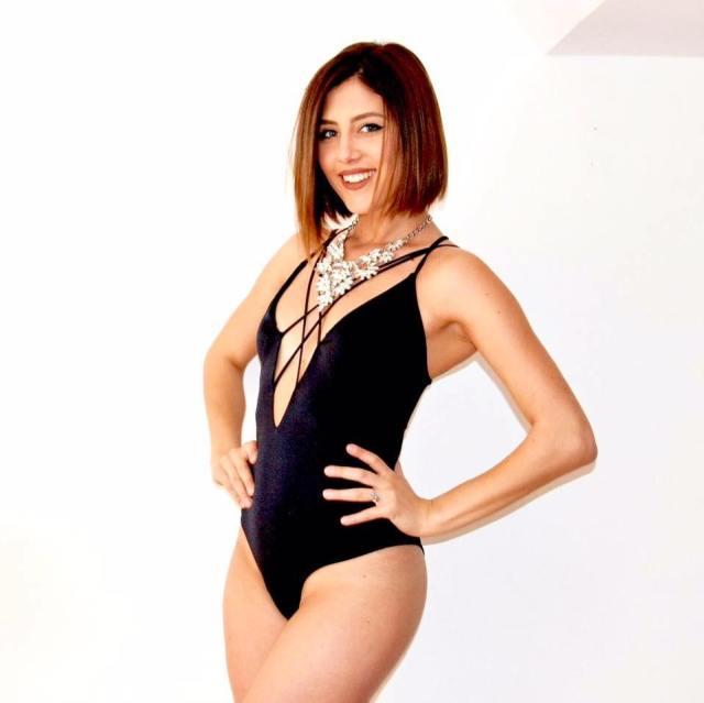 Sara Calabria di Adro corre per diventare Miss Italia