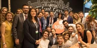 Talent Garden Torino, l'inaugurazione del flagship campus
