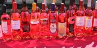 Chiaretto di Bardolino, nuova Doc del vino