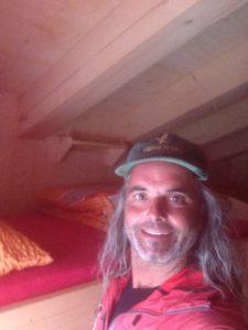 Thomas Haller, alpinista che non da più notizie da ieri - foto da ufficio stampa