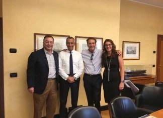 Bonometti - Sagramola - Cellino - ph credit ufficio stampa www.bsnews.it