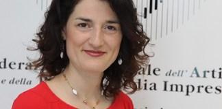 Eleonora Rigotti, presidente CNA Brescia