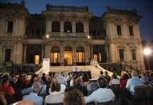 Torna da metà a fine settembre il Festival Rinascimento Culturale - foto da ufficio stampa