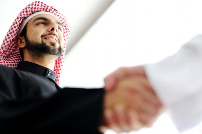 Affari con i Paesi Arabi?
