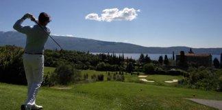 Pratiare golf sul lago di Garda è un'abitudine sempre più diffusa