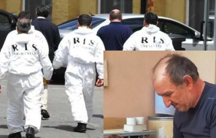 Beppe Ghiradini, operaio della Fonderia Bozzoli, è morto per cause naturali o è stato ucciso?