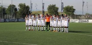 Montichiari Calcio, foto da ufficio stampa
