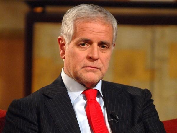 L'ex presidente della Regione Lombardia Roberto Formigoni