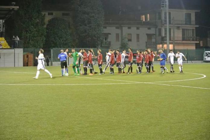 Voluntas Montichiari calcio