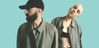 Inverno Ticinese è il titolo del nuovo EP del duo per metà bresciano formato da Fausto Lama, nome d'arte del salodiano Fausto Zanardelli che assieme a Francesca California ha dato vita al progetto
