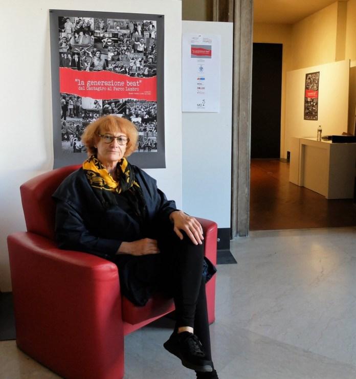 La scrittrice Enrica Recalcati, opinionista di BsNews.it