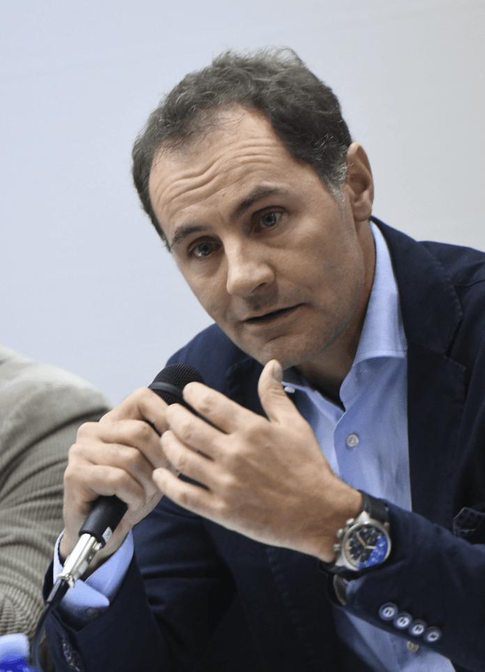 Giovanni Garbelli, presidente di Confagricoltura Brescia - foto da ufficio stampa