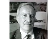 L'architetto bresciano Eliseo Papa