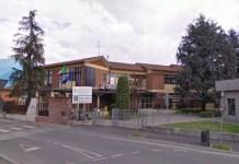 La sede dell'Istituto Zanardelli di Chiari, foto da Google Maps