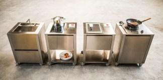 Cucine modulari