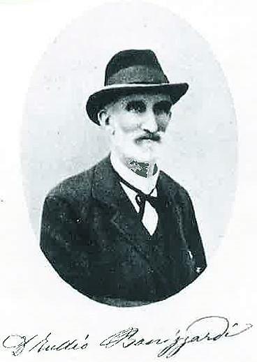Tullio Bonizzardi
