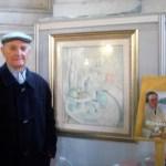 Il 15 novembre nel salone Vanvitelliano di palazzo Loggia la Fondazione Dolci e il Comune di Brescia hanno reso omaggio a venti artisti bresciani scomparsi, foto di Enrica Recalcati per BsNews.it