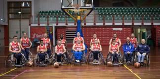 Omal Icaro Basket Brescia