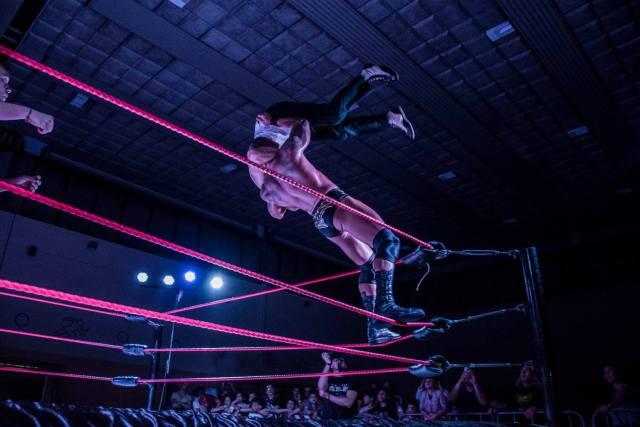 Wrestling a Brescia