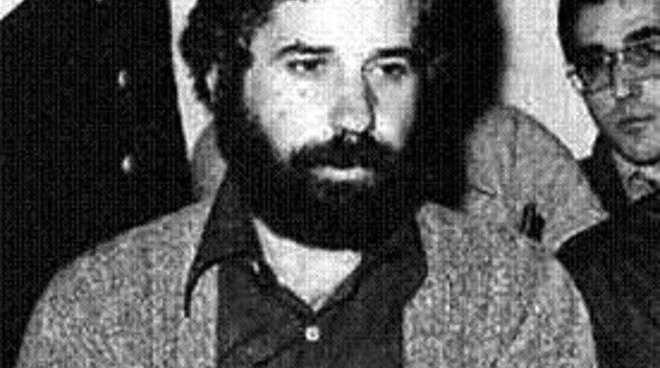 L'ex brigatista Renato Curcio torna a Brescia (foto relativa al periodo dei processi a carico delle Br)
