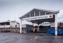 Lo stabilimento della NK a Ceto - www.bsnews.it