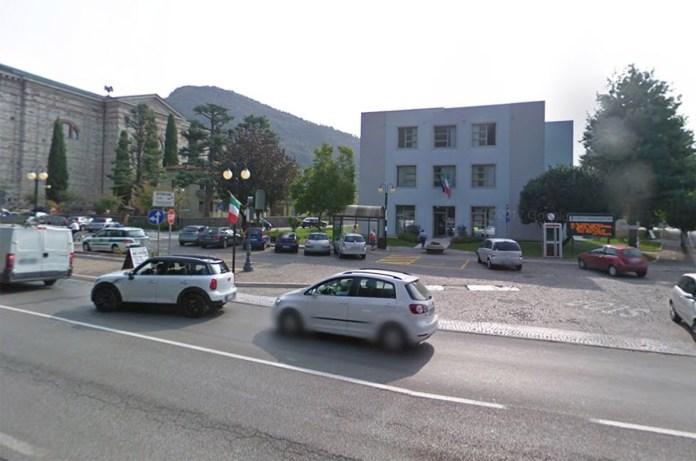 Il Comune di Villanuova sul Clisi, foto da Google Maps