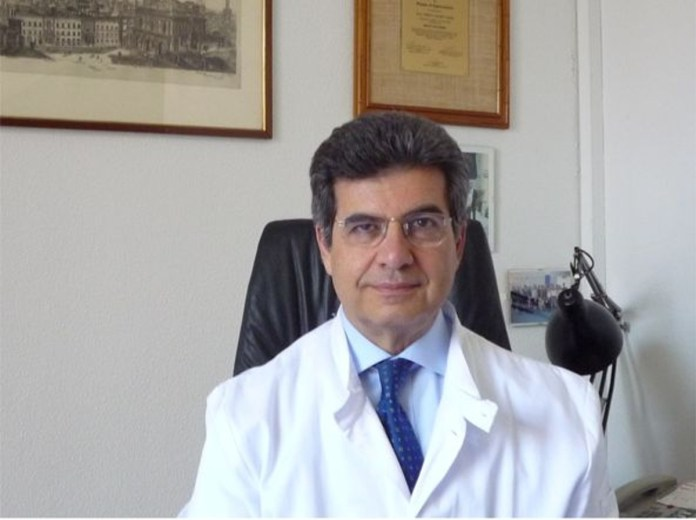 Enrico Agabiti Rosei