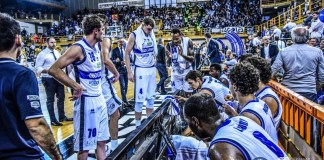 La Germani Basket Brescia