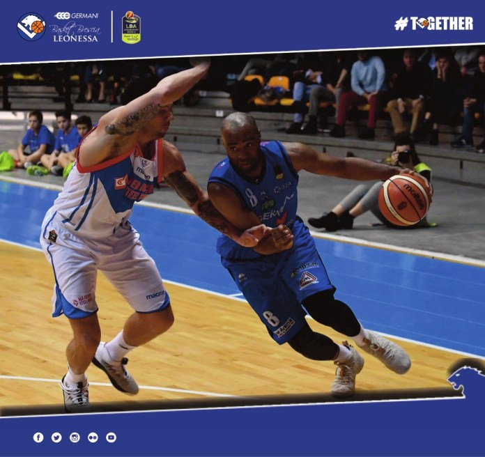 Germani Basket Brescia