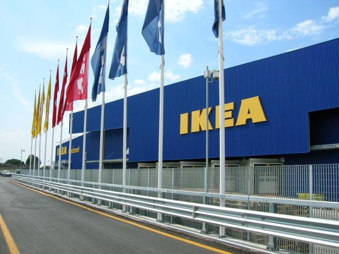 Ikea Roncadelle
