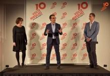 Andrea Dusi, fondatore di 10 Volte meglio