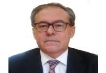 Antonio Rovere, medico dell'ospedale di Desenzano del Garda