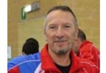 Giovanni Speranzini, maestro di Karate