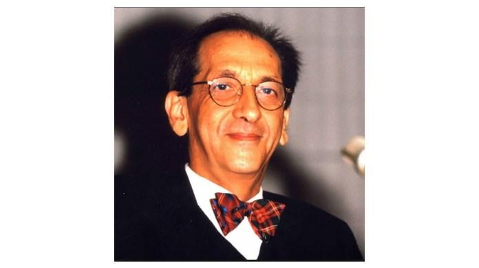 Il professor Pier Franco Spano