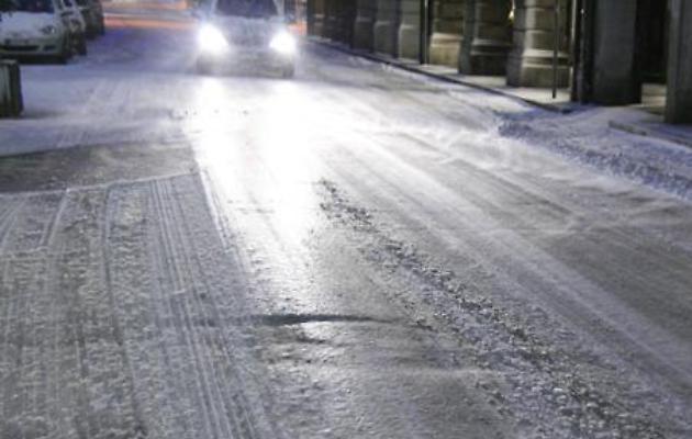 Maltempo in Toscana, nella notte anche -18. Confermato il ritorno della neve