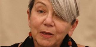 Donatella Albini, medico e consigliere comunale di Brescia