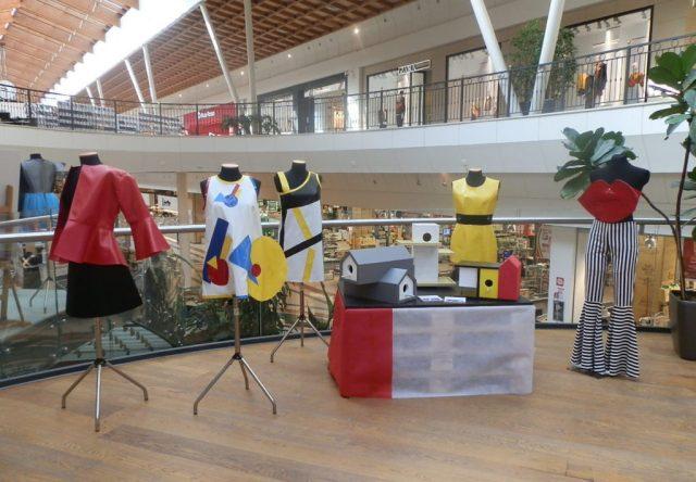 Gli abiti realizzati dagli studenti del Fortuny