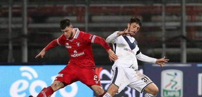 Brescia - Perugia, foto da sito ufficiale Brescia Calcio