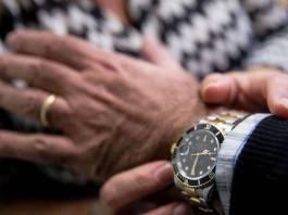 Ladri di orologi in azione a Brescia
