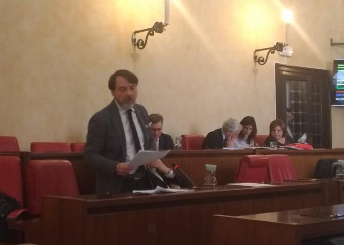 Massimop Taccono, Lega
