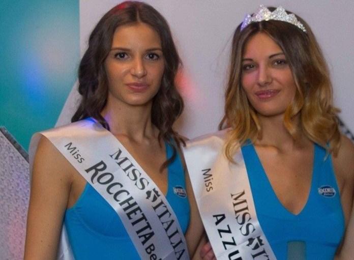 Alessia Gozio e Denise Cinquini