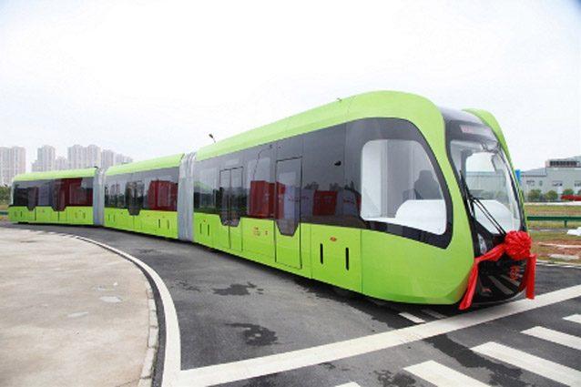 Entro fine ottobre lo studio di fattibilità per il tram a Brescia - www.bsnews.it