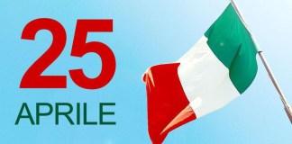 25 aprile a Brescia