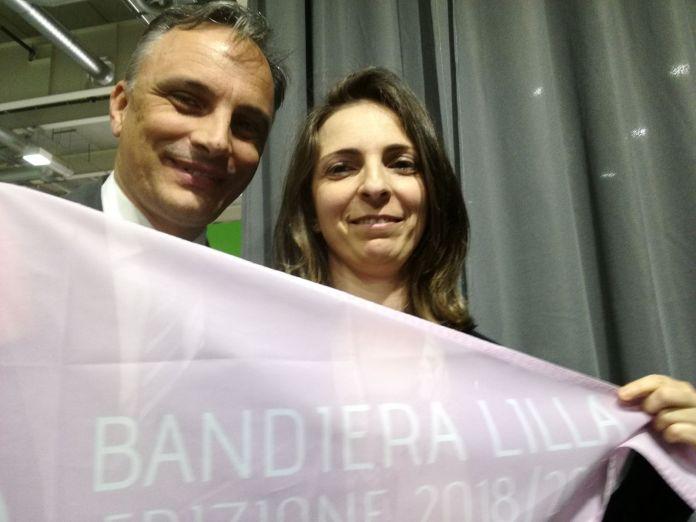 Sirmione del Garda premiato con la Bandiera Lilla per il turismo accessibile