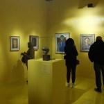 """Al MuSa di Salò la mostra """"Italianissima"""", foto di Enrica Recalcati per BsNews.it"""