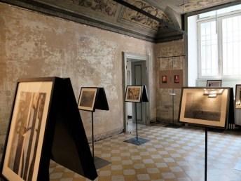 La mostra Skin al Mo.Ca. di Brescia, foto di Enrica Recalcati per BsNews.it