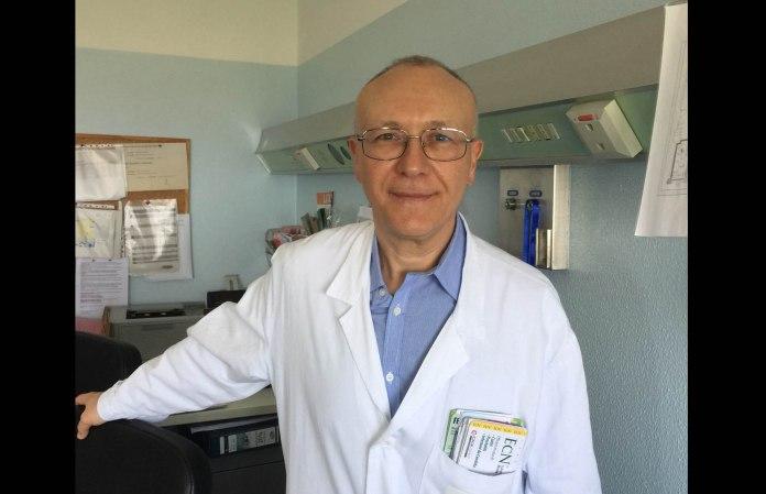 Maurizio Montalto, direttore di Ginecologia a Gavardo