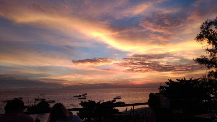 Zanzibar, vista, foto Andrea Tortelli per BsNews.it