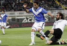 Brescia contro La Spezia, foto da sito ufficiale Brescia Calcio